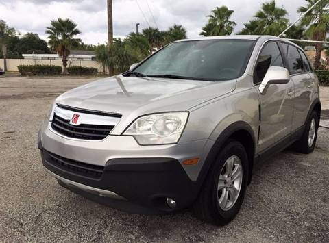 2008 Saturn Vue for sale at PRIME AUTO CENTER in Palm Springs FL