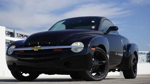 2004 Chevrolet SSR for sale in San Jose, CA