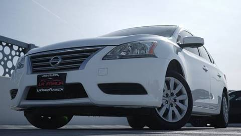 Used Cars San Jose >> La Familia Auto Sales Used Cars San Jose Ca Dealer