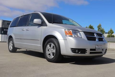 2010 Dodge Grand Caravan for sale in San Jose, CA