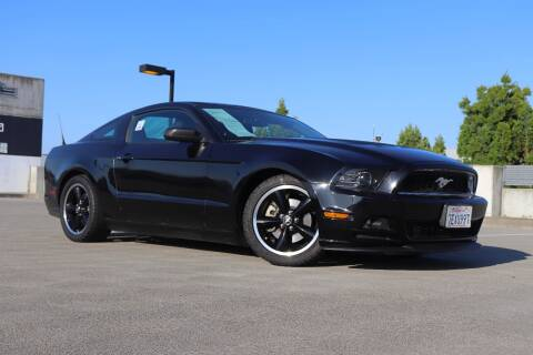 2014 Ford Mustang for sale at La Familia Auto Sales in San Jose CA