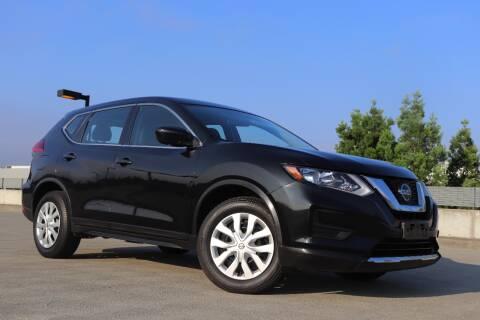 2018 Nissan Rogue for sale at La Familia Auto Sales in San Jose CA