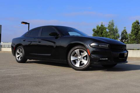 2017 Dodge Charger for sale at La Familia Auto Sales in San Jose CA