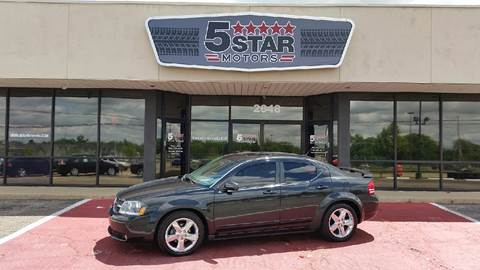 2008 Dodge Avenger for sale in Wichita, KS