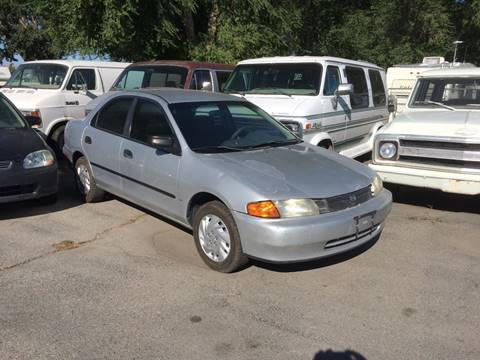 1998 Mazda Protege for sale in Mountain Home, ID