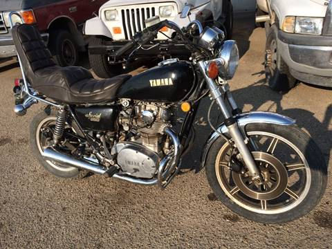 1979 Yamaha 650 Special for sale in Mountain Home, ID