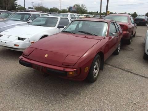 Porsche 924 For Sale in Dundalk, MD - Carsforsale.com