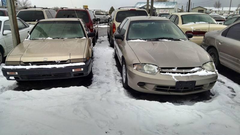Affordably Priced Cars Llc