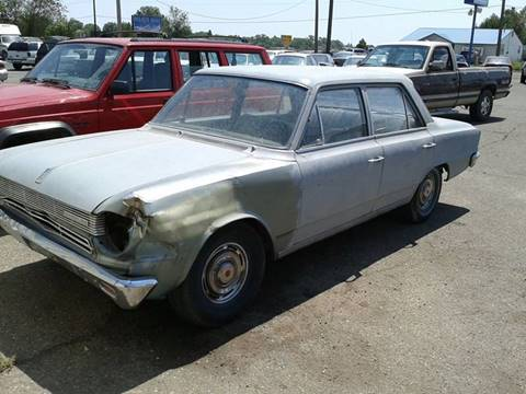 1964 AMC Rambler for sale in Mountain Home, ID