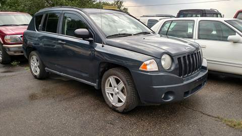 2007 Jeep Compass for sale in Mountain Home, ID