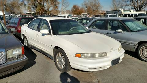 2001 Oldsmobile Intrigue for sale in Mountain Home, ID