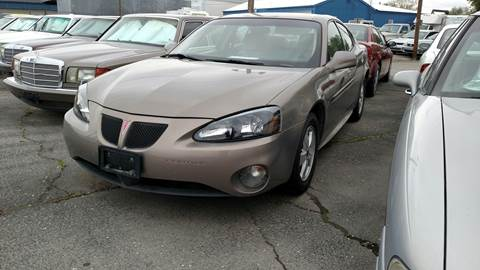 2006 Pontiac Grand Prix for sale in Mountain Home, ID