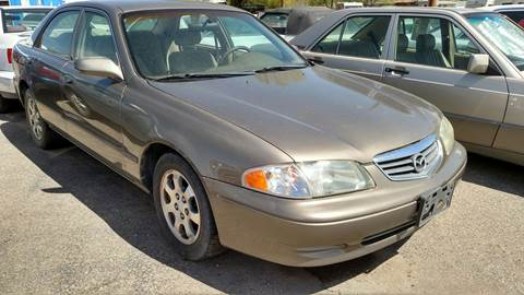 2002 Mazda 626 for sale in Mountain Home, ID