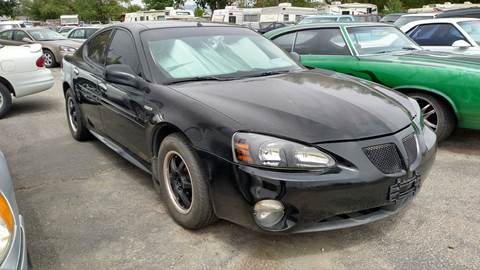 2005 Pontiac Grand Prix for sale in Mountain Home, ID