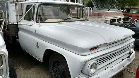 1963 Chevrolet C/K 30 Series for sale in Mountain Home, ID