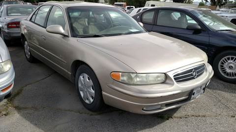 2000 Buick Regal for sale in Mountain Home, ID