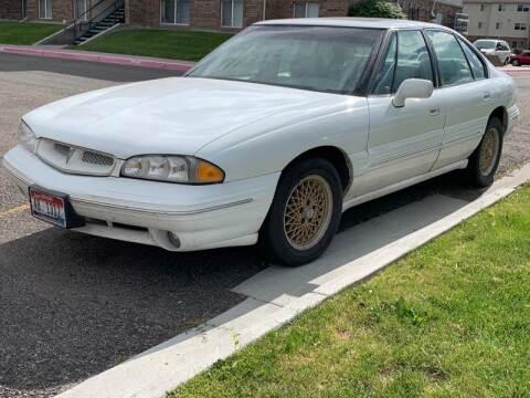 used 1998 pontiac bonneville for sale in north carolina carsforsale com carsforsale com