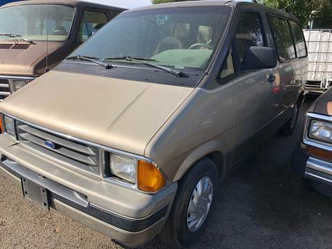 1990 Ford Aerostar for sale in Mountain Home, ID
