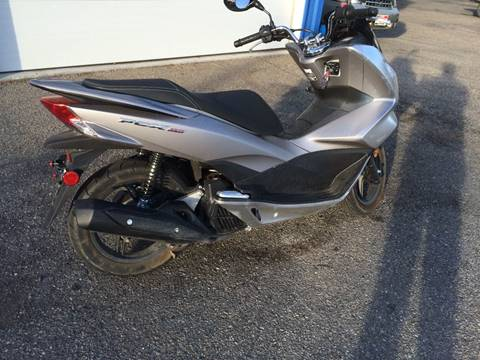 2016 Honda PCX150G for sale in Mountain Home, ID