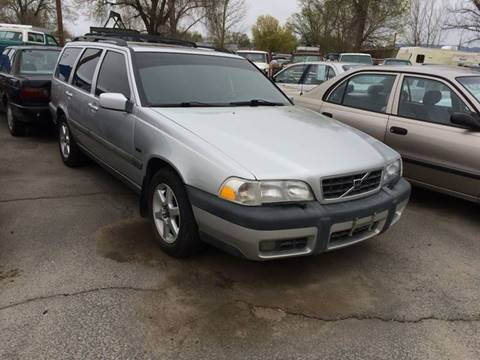 1998 Volvo V70 for sale in Mountain Home, ID