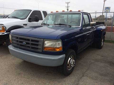 1997 Ford F-350 for sale in Mountain Home, ID
