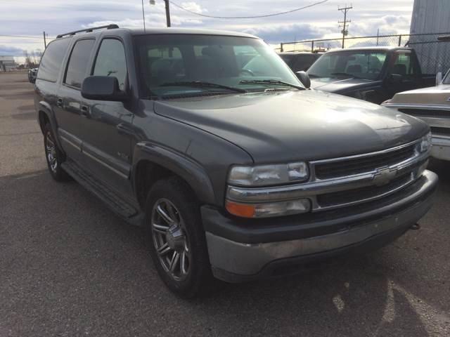 2000 Chevrolet Suburban 4dr 1500 LT 4WD SUV In Mountain Home