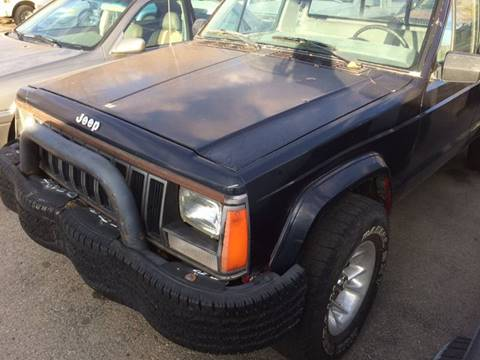 1988 Jeep Comanche for sale in Mountain Home, ID