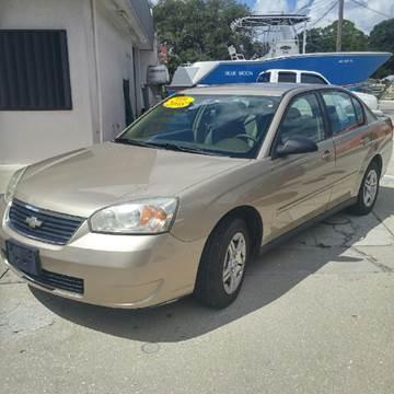 2008 Chevrolet Malibu Classic for sale in Sarasota, FL
