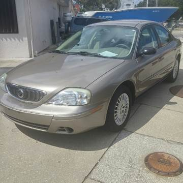 2004 Mercury Sable for sale in Sarasota, FL