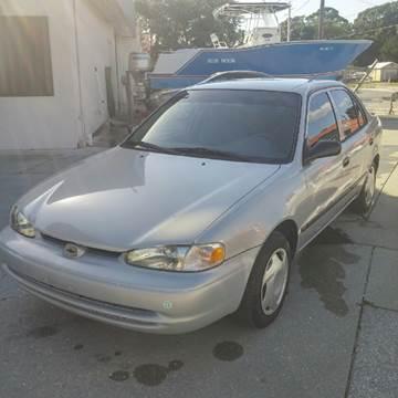 1999 Chevrolet Prizm for sale in Sarasota, FL