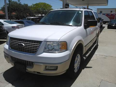 2006 Ford Expedition for sale at Steve's Auto Sales in Sarasota FL