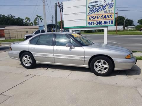 1999 Pontiac Bonneville for sale in Sarasota, FL