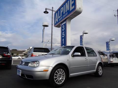 2004 Volkswagen Golf for sale in Salt Lake City, UT