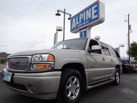 2005 GMC Yukon XL for sale in Salt Lake City, UT
