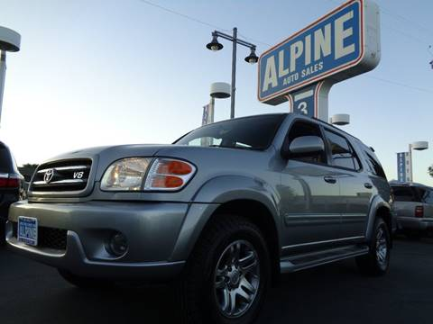 Alpine Auto Sales Llc >> Alpine Auto Sales Used Cars Salt Lake City Ut Dealer