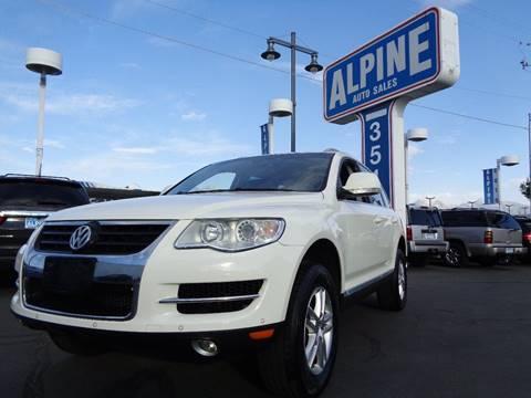 Alpine Auto Sales Utah Reviews >> Alpine Auto Sales Used Cars Salt Lake City Ut Dealer