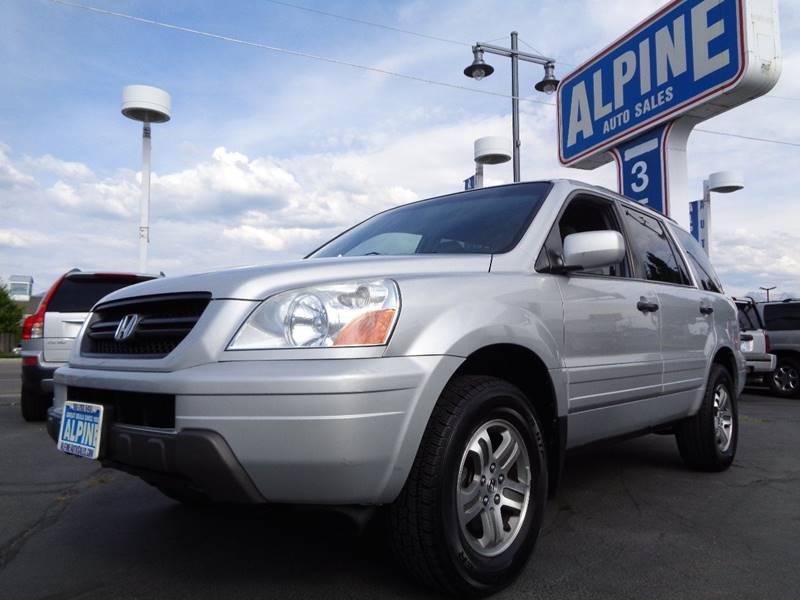 Alpine AUTO SALES, 3510 S State St, Salt Lake City, UT (2019)