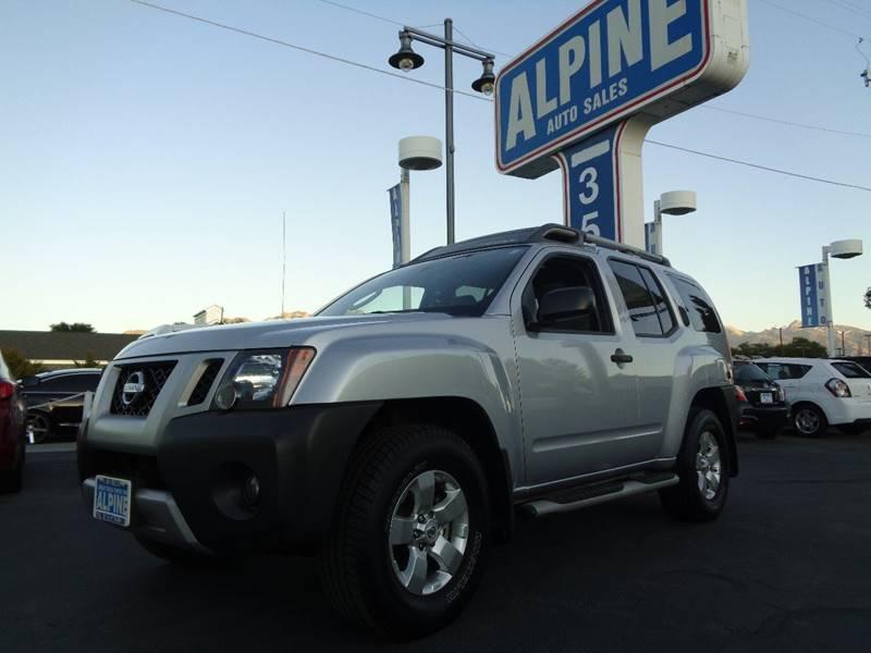 Alpine AUTO SALES - autoyas.com