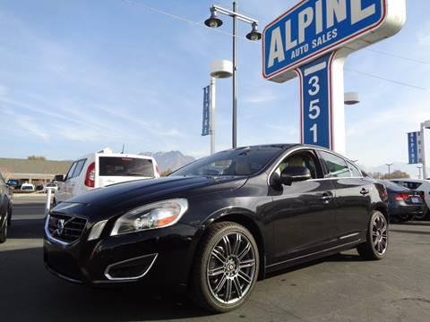 2012 Volvo S60 for sale in Salt Lake City, UT