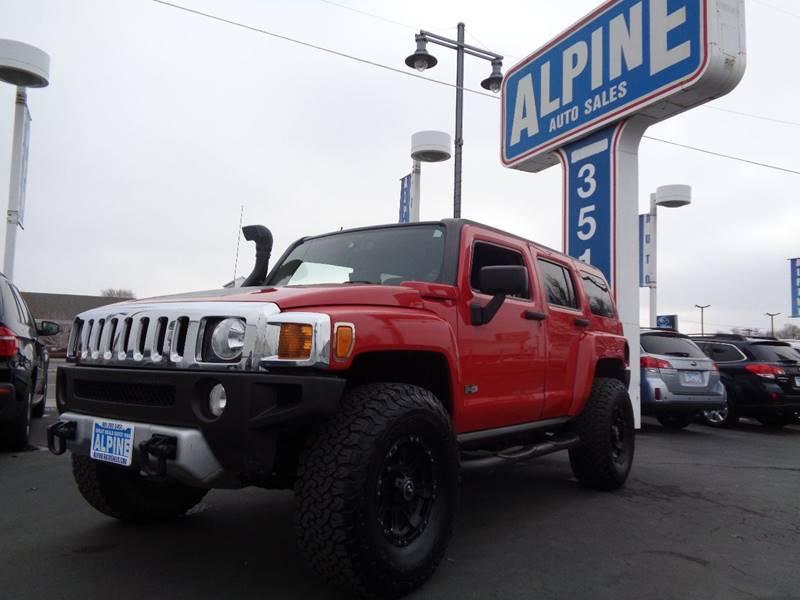 Alpine Auto Sales Cars for Sale - advertisecarsfree.com