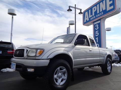 Alpine Auto Sales Salt Lake City 84165 Utah Auto Motor ...