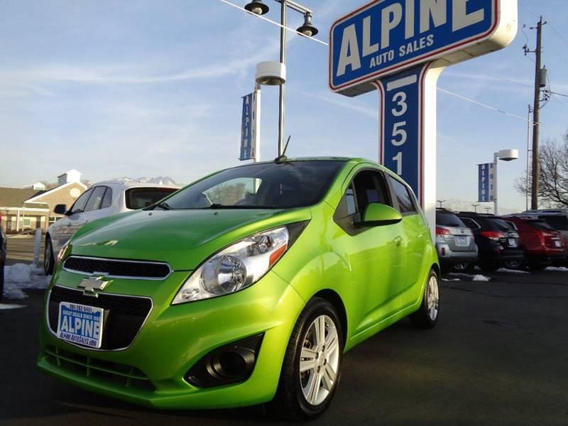 Alpine Auto Sales - Salt Lake City UT - Carsforsale.com