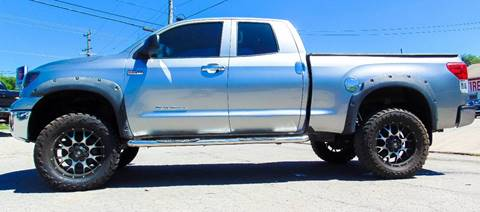 2012 Toyota Tundra for sale at Tennessee Imports Inc in Nashville TN