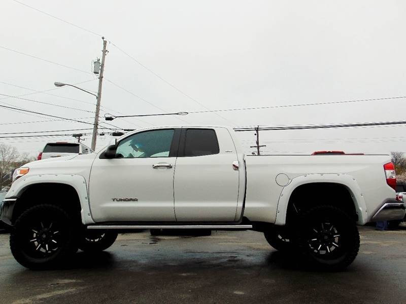 2016 Toyota Tundra for sale at Tennessee Imports Inc in Nashville TN