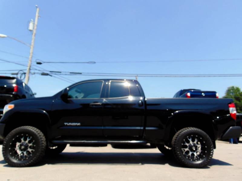 2017 Toyota Tundra for sale at Tennessee Imports Inc in Nashville TN