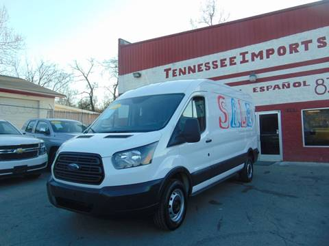 797b75ad0617 2015 Ford Transit Cargo for sale in Nashville