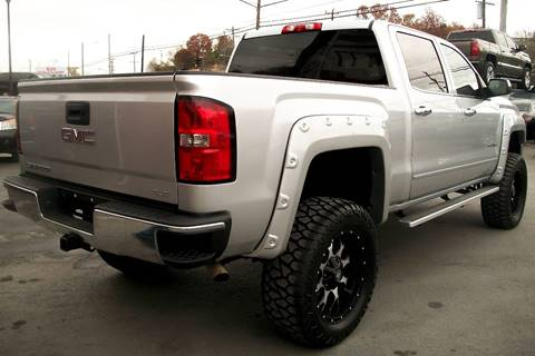 2014 GMC Sierra 1500 for sale at Tennessee Imports Inc in Nashville TN