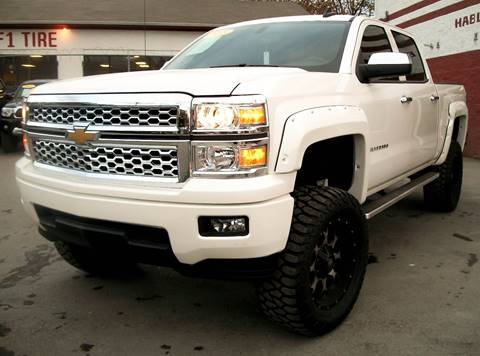 2015 Chevrolet Silverado 1500 for sale at Tennessee Imports Inc in Nashville TN