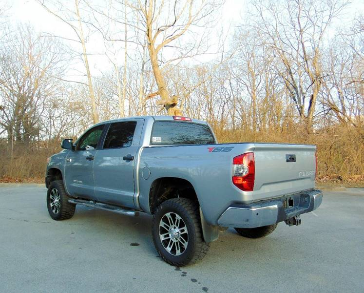2014 Toyota Tundra for sale at Tennessee Imports Inc in Nashville TN