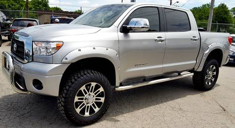 2013 Toyota Tundra for sale at Tennessee Imports Inc in Nashville TN